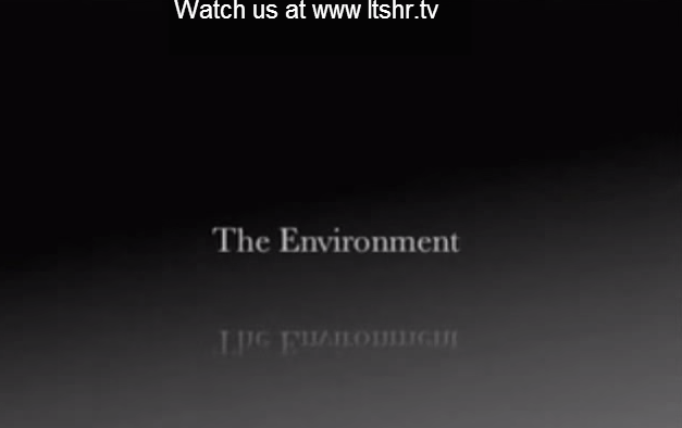 Educational Environmental Video